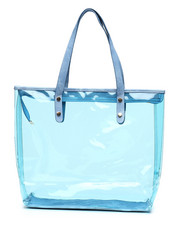Spring-Summer-W - Transparent Tote Bag-2336153