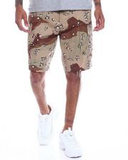 Rothco - Rothco Camo BDU Shorts-2339772