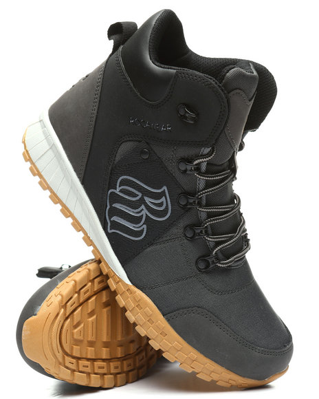 Rocawear - Canton High Top Sneakers