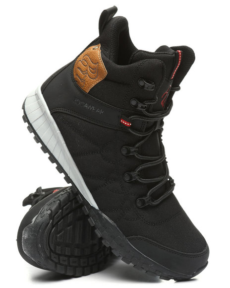 Rocawear - Corbin High Top Sneakers