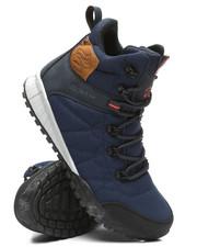 The Camper - Corbin High Top Sneakers-2338893