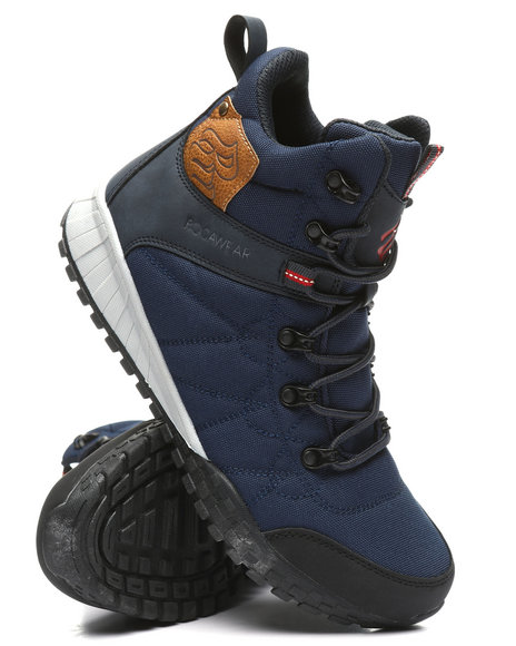Rocawear - Corbin High Top Sneakers