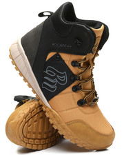 Rocawear - Canton High Top Sneakers-2338914
