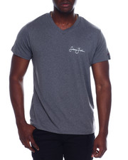 Sean John - Lounge V-Neck Tee-2339567