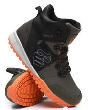 Canton High Top Sneakers