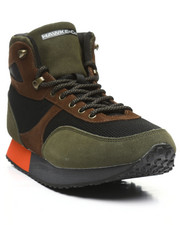 HAWKE & Co. - Liberty Lace Up Hiker Boots-2338994