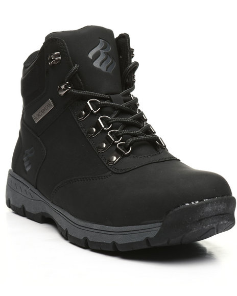 Rocawear - Bryant Lace Up Boots