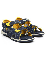 Footwear - Adventure Seeker 2-Strap GS Sandals (4-7)-2338831