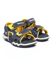 Footwear - Adventure Seeker 2-Strap Sandals (5-10)-2338649