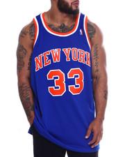 Mitchell & Ness - Knicks Ewing NBA Swingman Jersey (B&T)-2339189