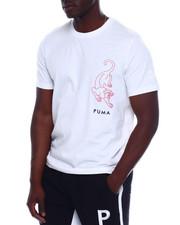 Puma - Last Days SS Tee-2339649