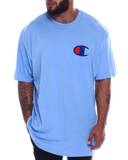 Big & Tall Faves - Champion S/S Left Chest Tee (B&T)-2338552