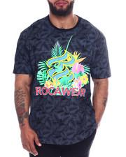 Rocawear - Roc Topics S/S Tee (B&T)-2339463