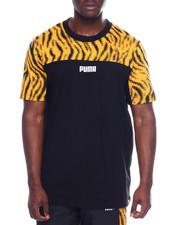 Puma - TIGER PRINT TEE-2339709