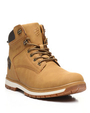 Amboy Lace Up Boots