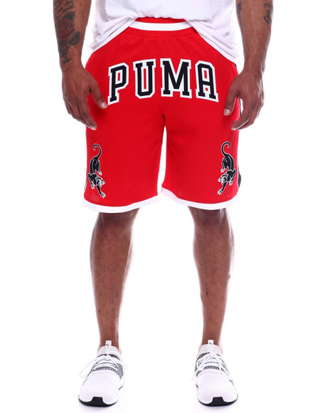 baa5a1b18b5 Buy Last Day Logo Short Men's Shorts from Puma. Find Puma fashion ...