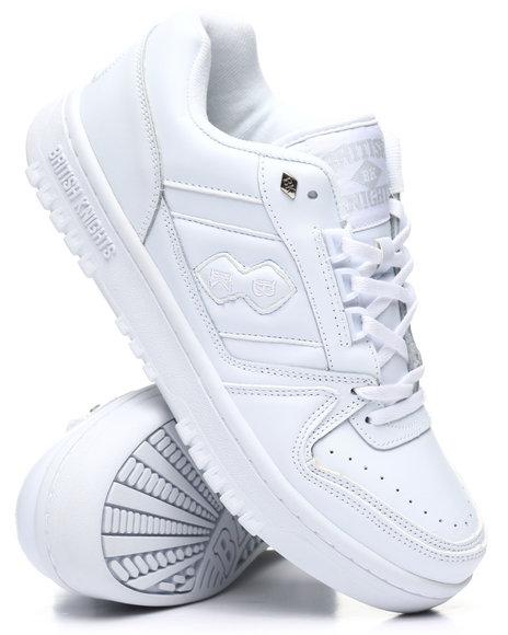 British Knights - Kings SL Low Sneakers