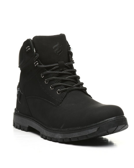 Rocawear - Amboy Lace Up Boots