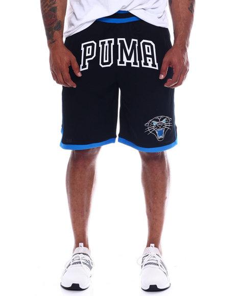 Puma - Last Day Logo Short