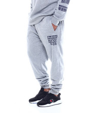 Sweatpants - Fleece Sweatpants (B&T)-2339225