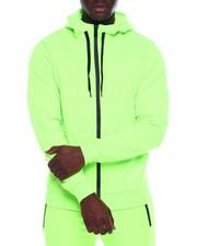 Light Jackets - Tech Zip Hoodie-2339161