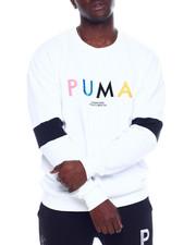 Puma - Last Days Crewneck Sweatshirt-2339761