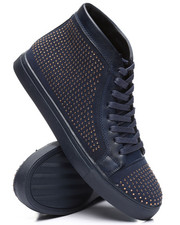 TAYNO - High Top Studded Sneakers-2339352