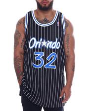 Mitchell & Ness - Magic O'Neal NBA Swingman Jersey (B&T)-2339193