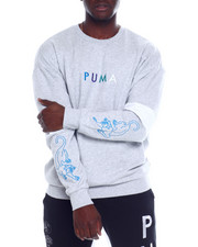 Puma - Last Days Crewneck Sweatshirt-2339739