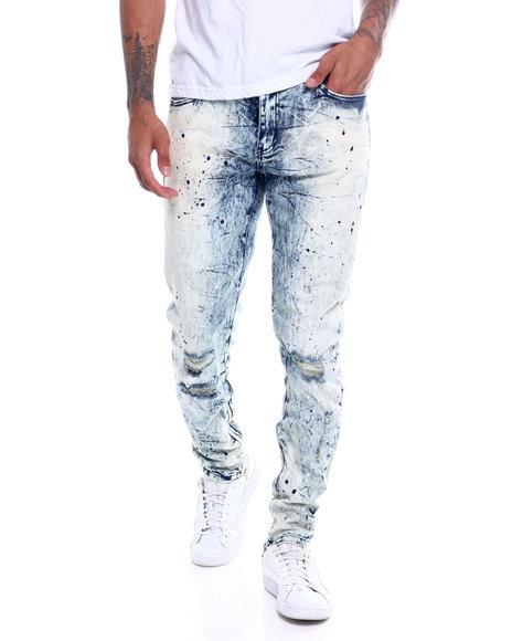Crysp - Pacific Acid Wash Jean