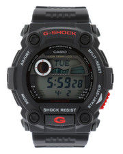 G-Shock by Casio - G-Rescue Tide & Moon Resin Watch-2336139