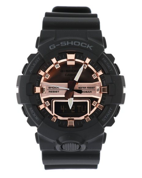 G-Shock by Casio - GS Analog-Digital Resin Watch