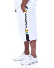 Rocawear - Kingston Knit Short (B&T)-2323050