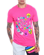 Pink Dolphin - GRATEFUL REVIVE TEE-2341237