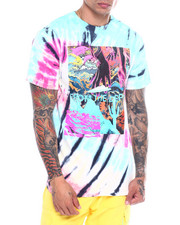 Pink Dolphin - FROM THE DEPTH TEE-2341117