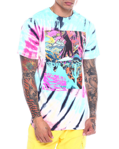 Pink Dolphin - FROM THE DEPTH TEE