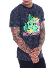 Rocawear - ROC AOP TROPICS TEE-2341081
