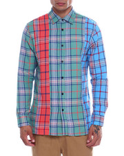 Men - TRITONE FLANNEL 3.0-2341428