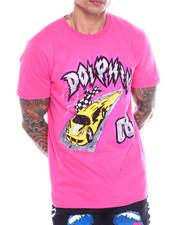 Pink Dolphin - THUNDER RARRI TEE-2341283