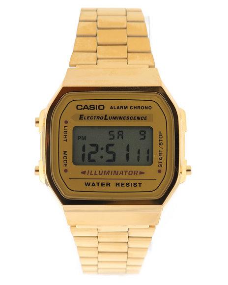 G-Shock by Casio - A168WG-9VT