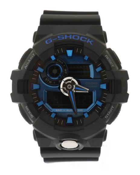 G-Shock by Casio - GS Front Button Garish AD Watch