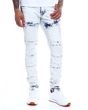 Men - ARTICULATE KNEE JEAN-2341216