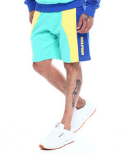 Men - WAVE BLOCK SHORT-2341500