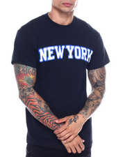 Men - New York Tee-2341086
