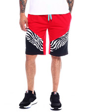 Men - ZEBRA COLORBLOCK SHORT-2341462