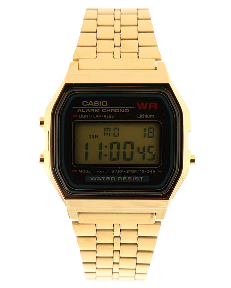 G-Shock by Casio - A159WGEA-1VT