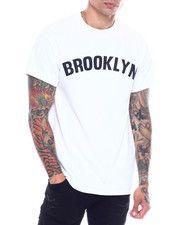 Athleisure for Men - Brooklyn Tee-2341135