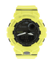 G-Shock by Casio - GS AD Step Tracker Resin Watch-2336138