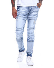 Jeans - ARTICULATE KNEE JEAN-2341190