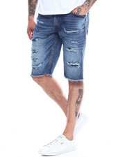 Jordan Craig - FESTIVAL DENIM SHORT-2341200